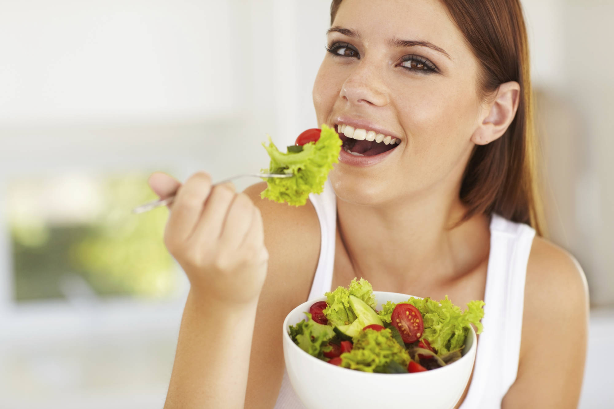 Секреты здорового (правильного) питания человека