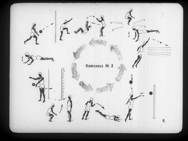 Круговой метод тренировки: описание, характеристика, особенности применения
