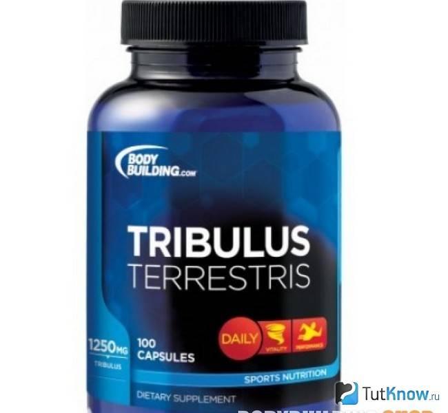 """""""трибулус"""": инструкция по применению, плюсы и минусы использования, показания к приему, форма выпуска, особенности приема и дозировка"""