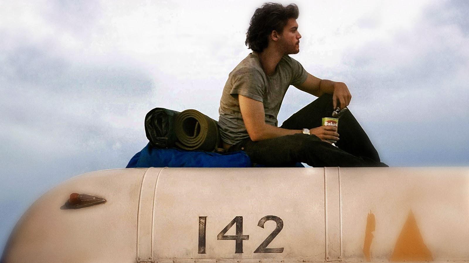 11 фильмов о путешествиях, которые вдохновят на поездку