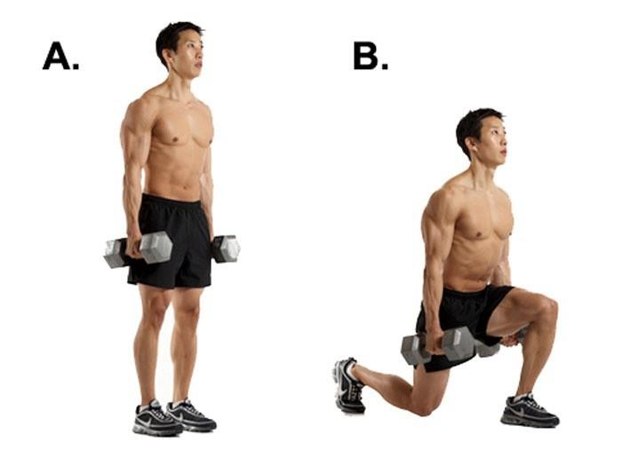 Как накачать мышцы ног мужчинам в тренажерном зале — спорт и красота