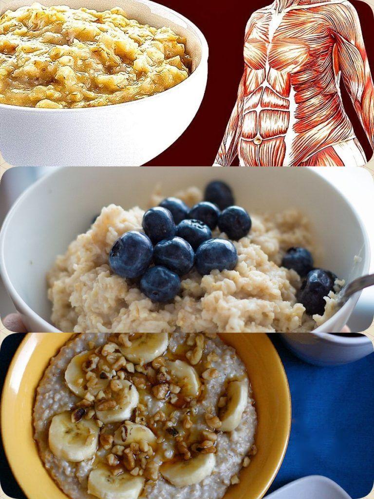 Завтрак уже не кажется таким полезным: вред овсяной каши