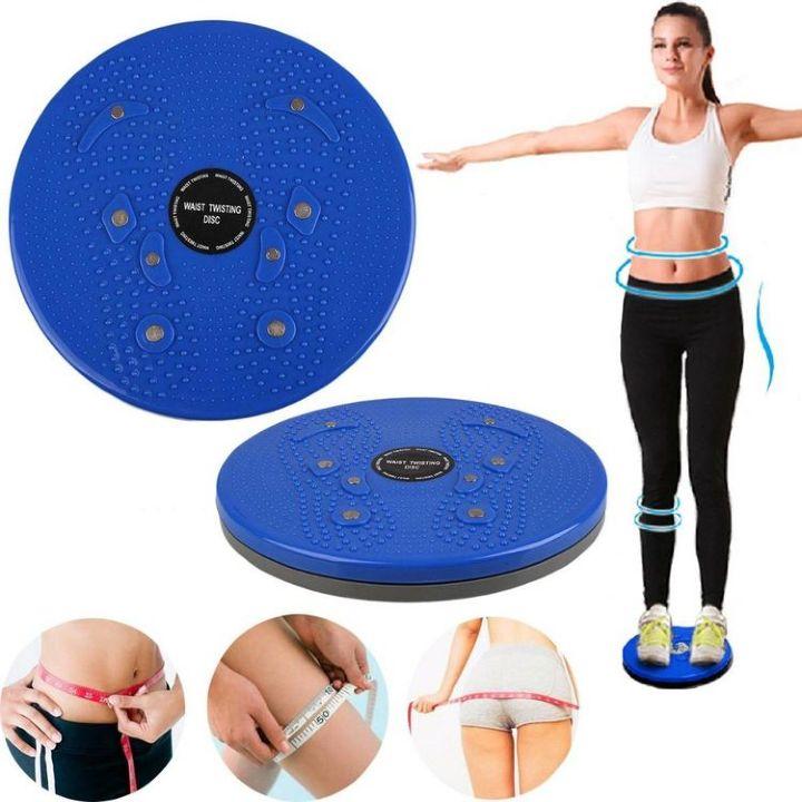 Лучшие упражнения на диске здоровья для похудения