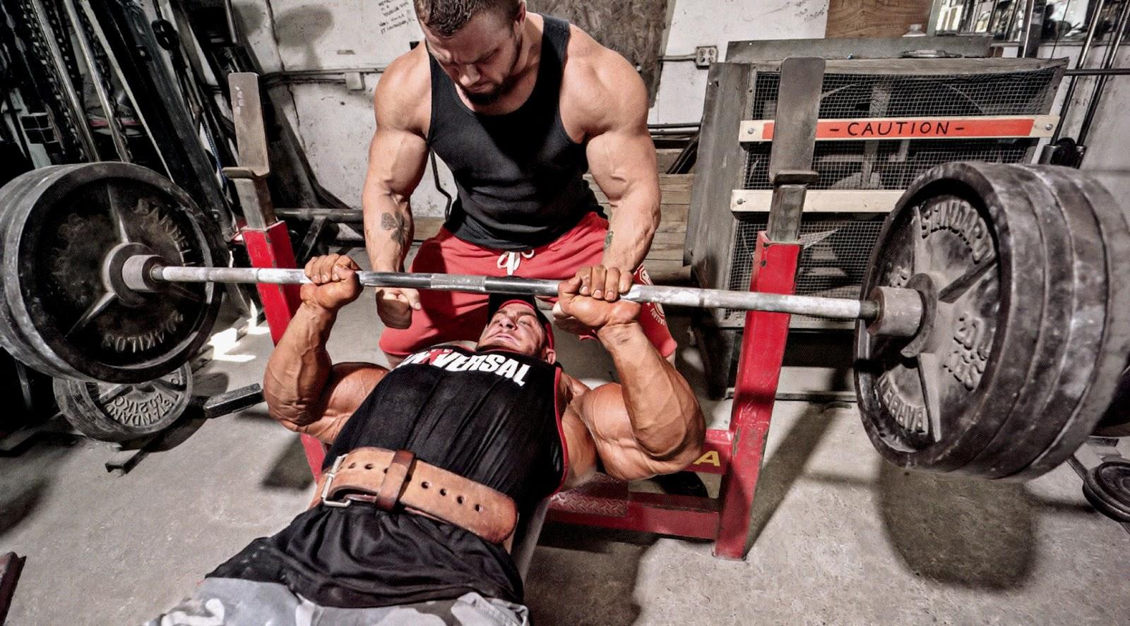 Тренировка с собственным весом | есть ли от нее польза? | bestbodyblog.com