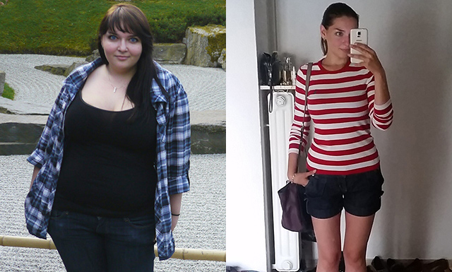 До и после похудения, фото и результаты похудевших людей