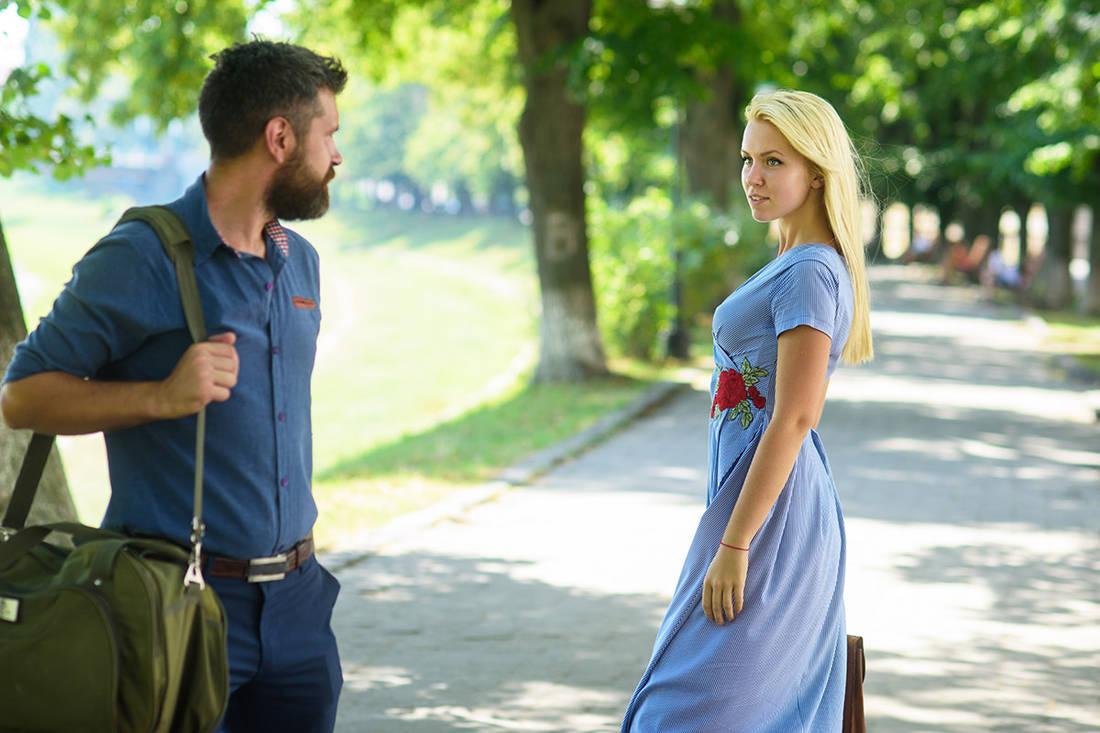Как влюбить в себя мужчину: топ-20 эффективных способов