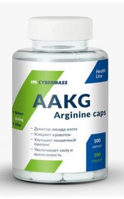Аминокислота aakg от pureprotein: как правильно принимать