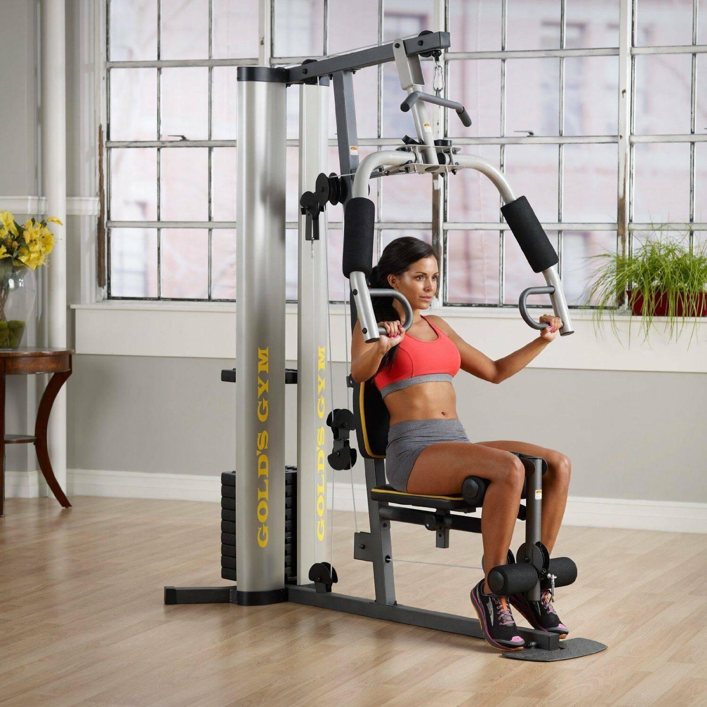Комплекс упражнений на тренажерах — программы для начинающих и советы по тренировке для женщин и мужчин (105 фото)