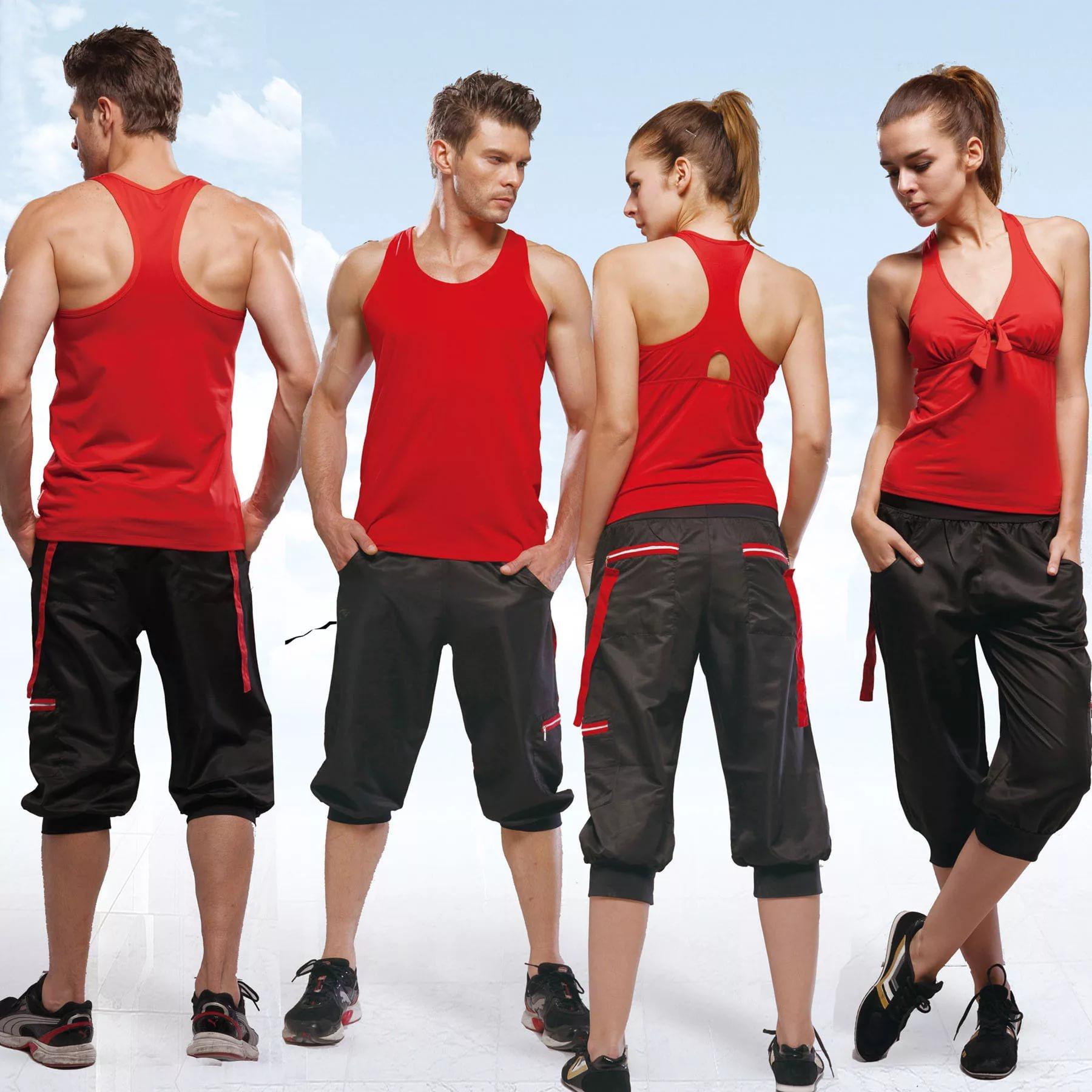 Спортивная одежда, как подобрать с учетом времени года и места тренировки
