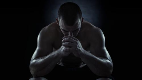 Перетренированность – как избежать негативных последствий