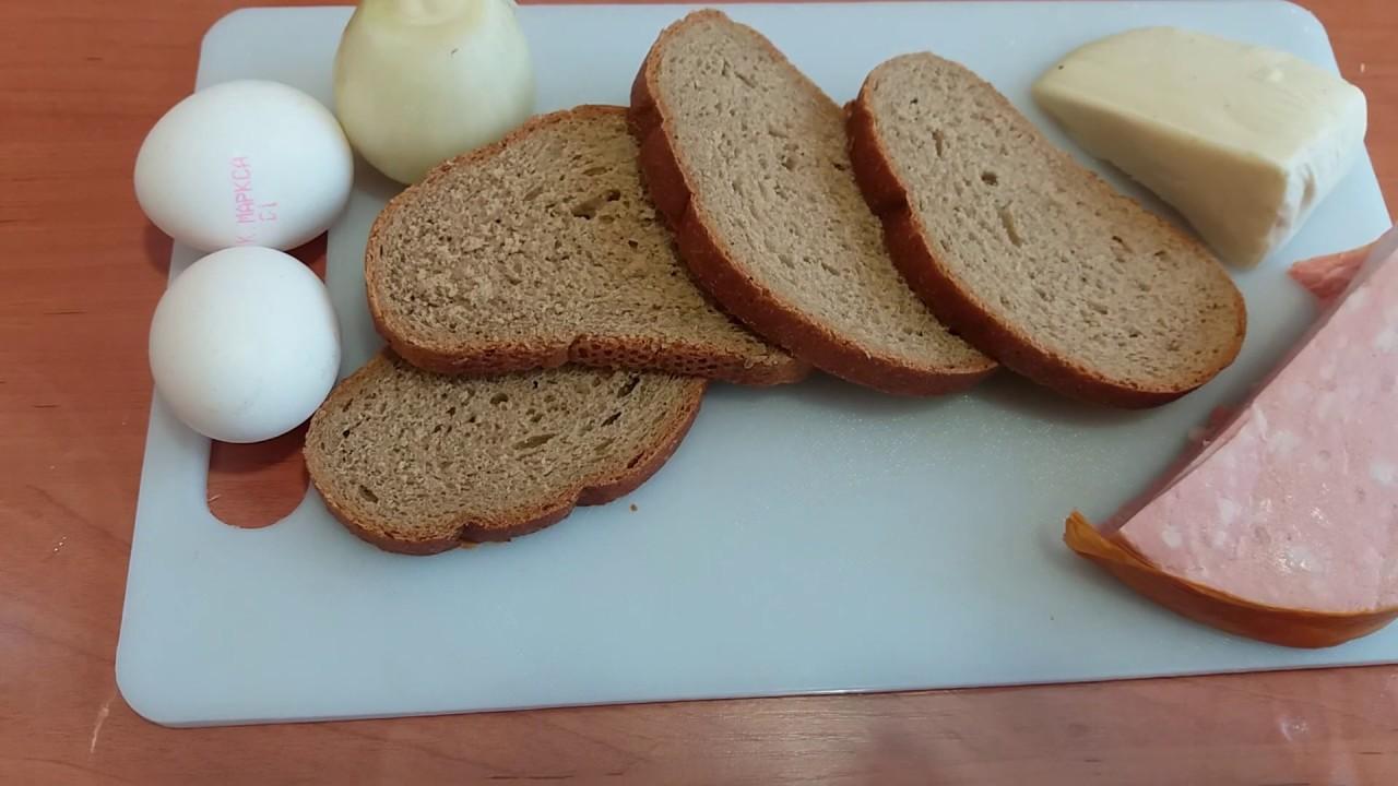 Колбаса ливерная яичная – кулинарный рецепт