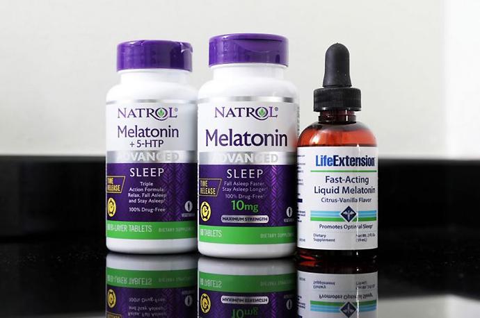 Мелатонин в таблетках - польза и вред, инструкция по применению