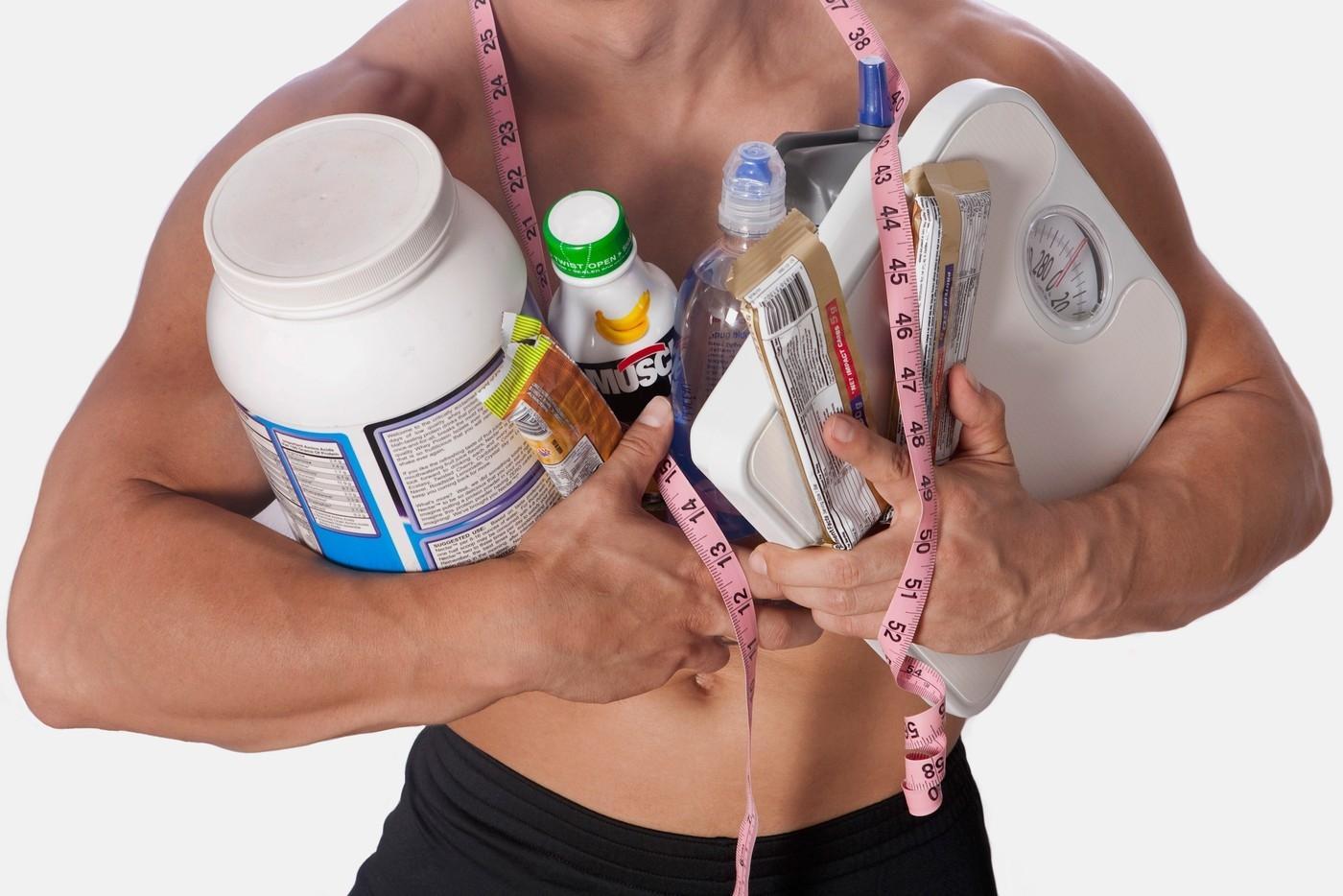 Вся правда о спортивном питании. когда начинать принимать спортивное питание, с чего начинать |