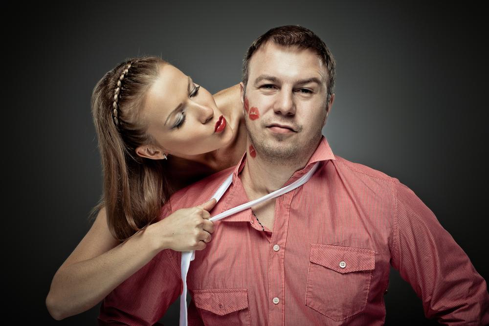 Почему женщин тянет к определенному типу мужчин?