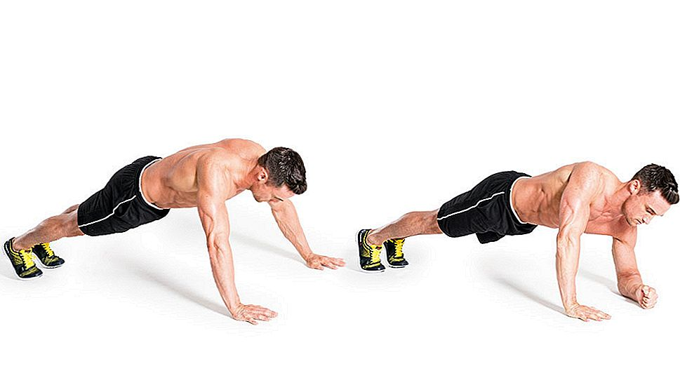Отжимания на одной руке — sportfito — сайт о спорте и здоровом образе жизни