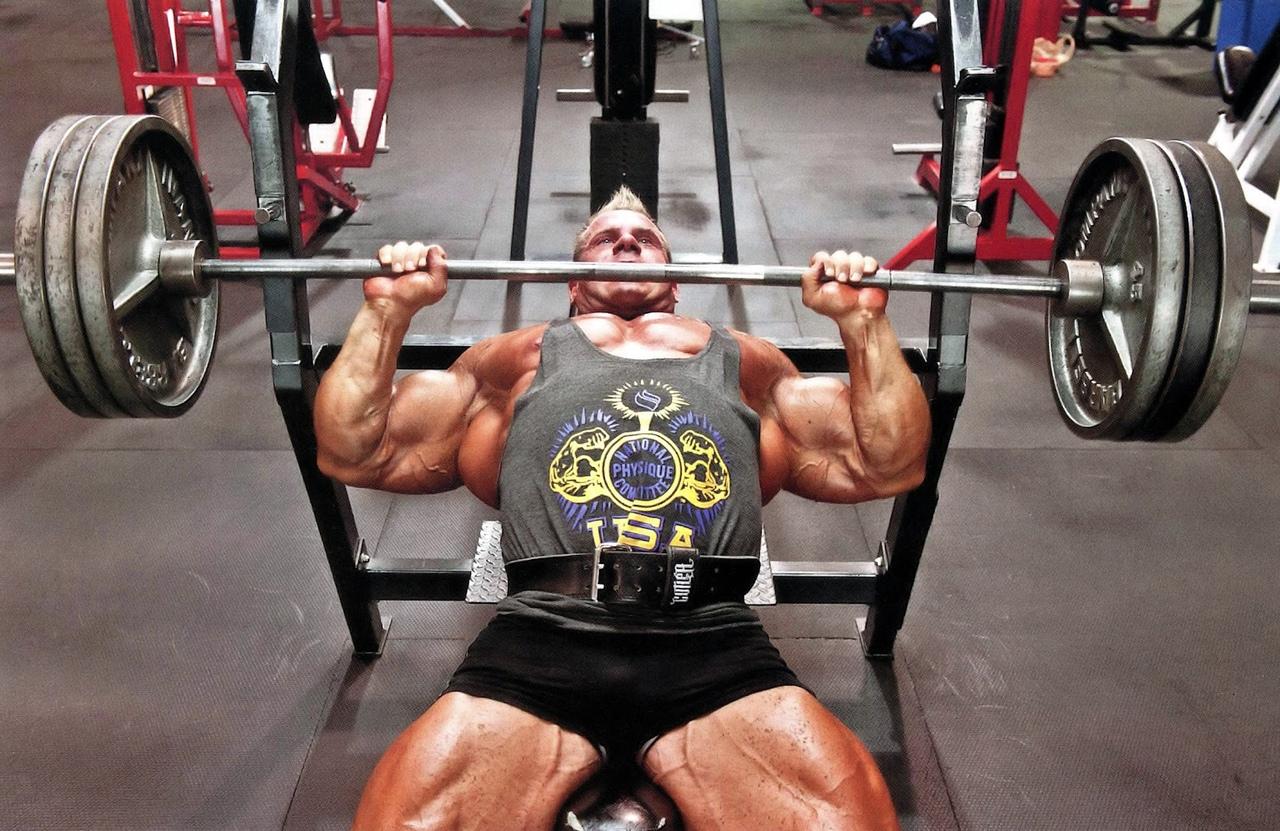 Можно ли накачаться легкими весами. возможна ли накачка мышц легкими весами