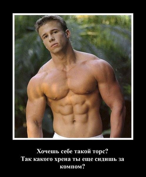 Какие части тела мужчин привлекают женщин больше всего?