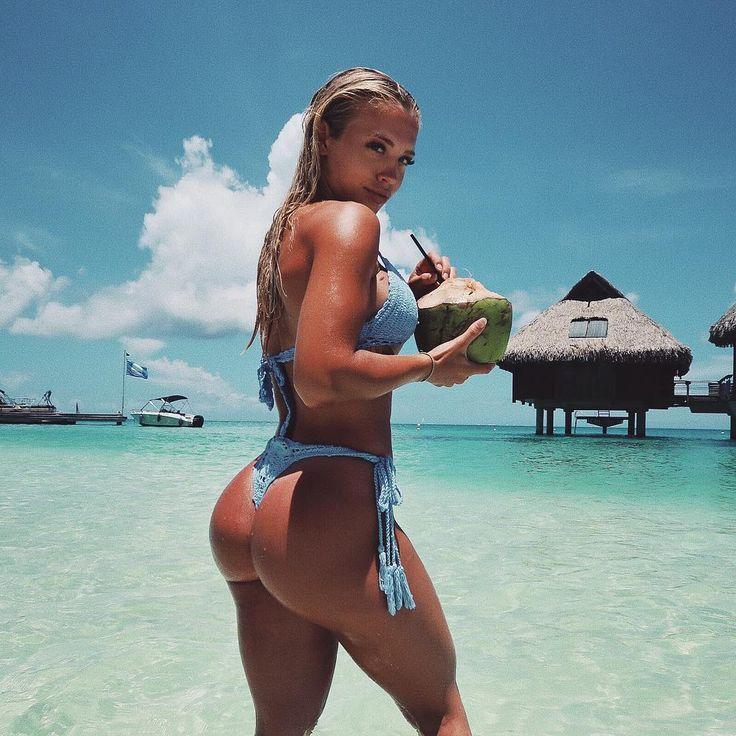 Тамми хемброу (tammy hembrow) -  биография и фото австралийской фитнес модели