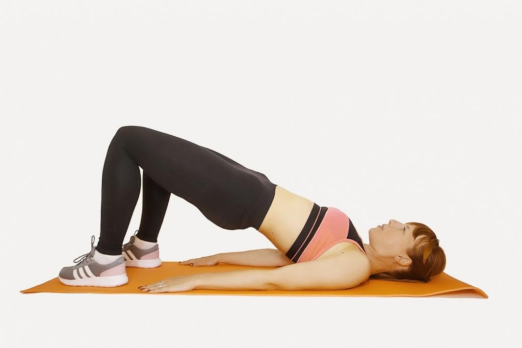 Как исправить перекос (смещение) таза - 4 упражнения и другие методы