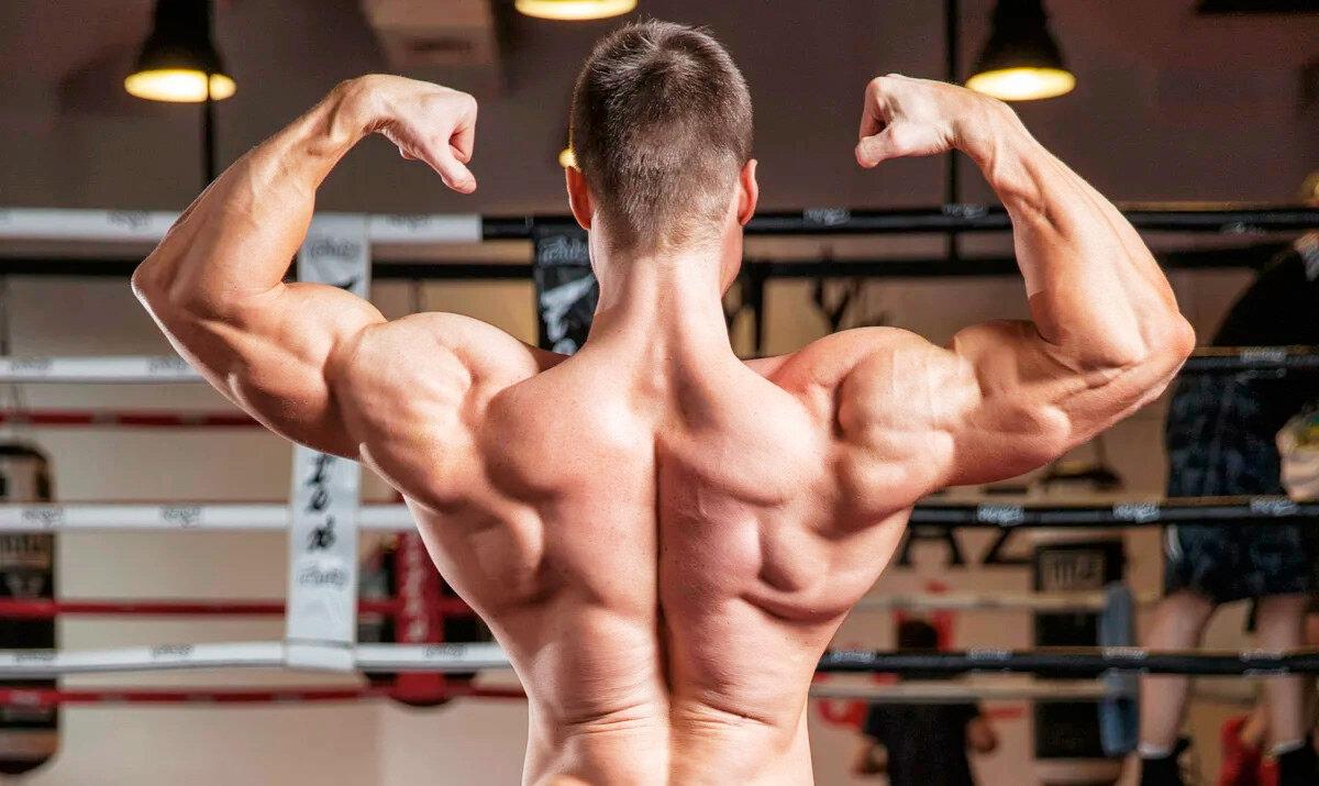 Как сделать плечи шире: накачать широкие плечи в домашних условиях. упражнения на ширину плеч мужчине