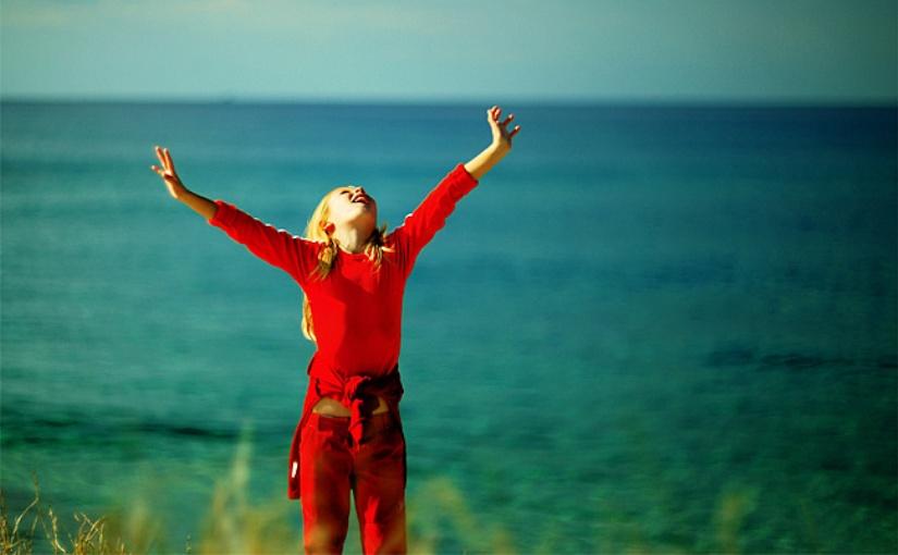 7 способов стать энергичным человеком