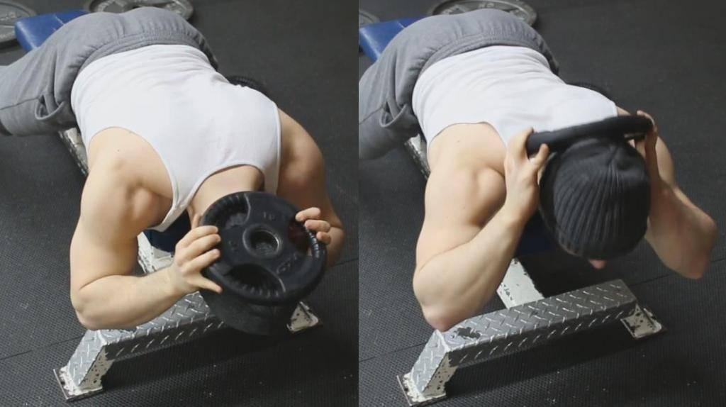Легко! накачать мышцы шеи в домашних условиях: упражнения. — power-fit
