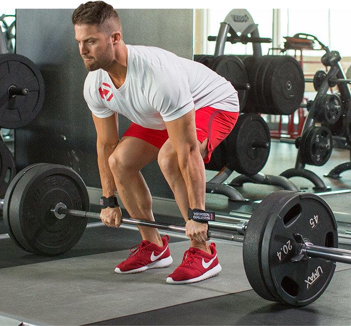 Техника выполнения становой тяги: как правильно делать это упражнение?