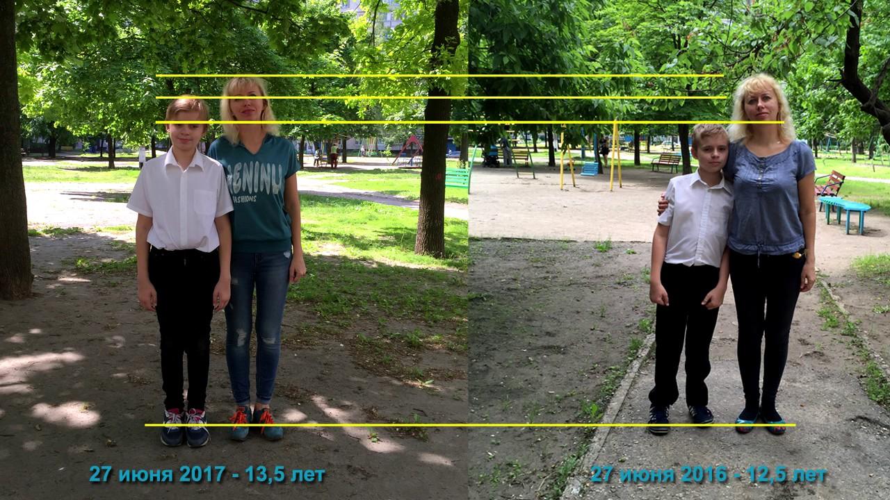 Как стать выше на 5-10 см.? | бомба тело