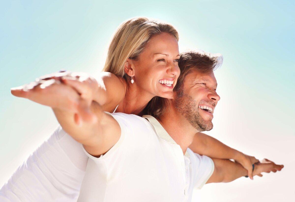 Как женская энергия влияет на успех мужчины?