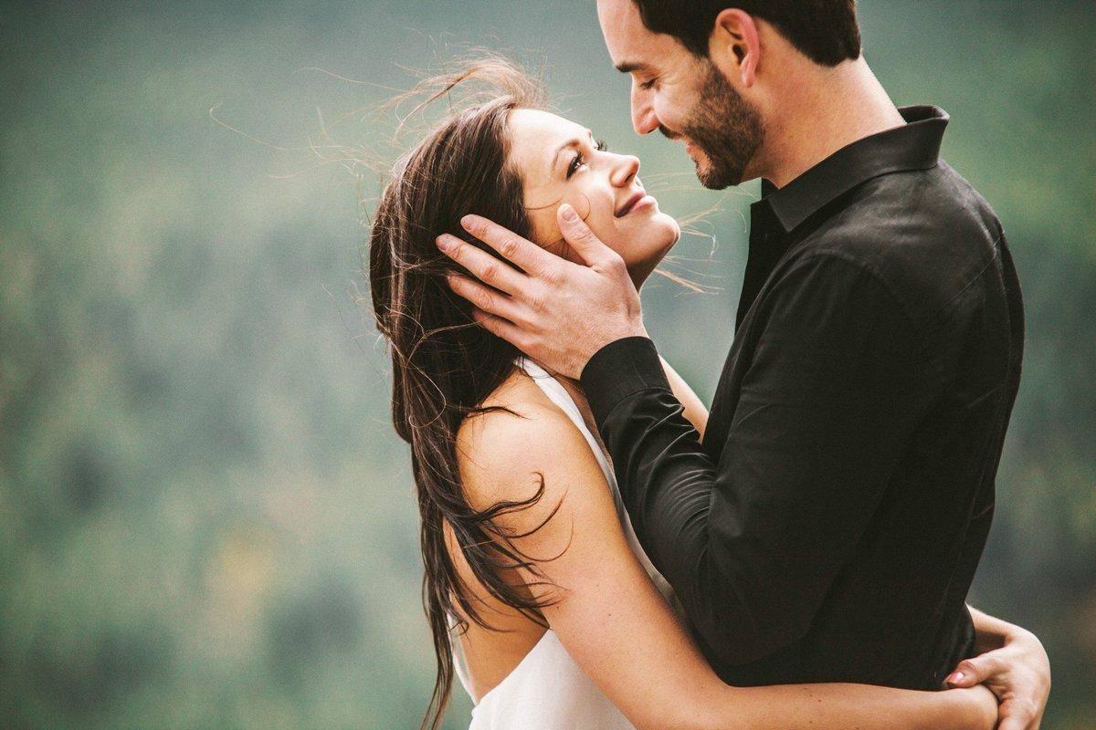 Женская вера в мужчину — путь к успешным отношениям — оракал