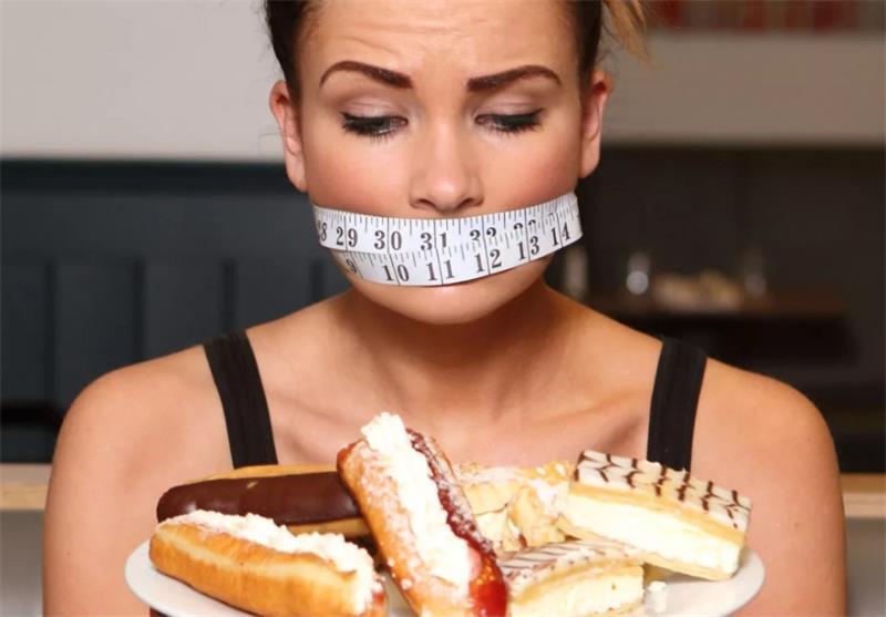 15 удивительных вещей, которые произойдут с вашим телом при отказе от сахара :: инфониак