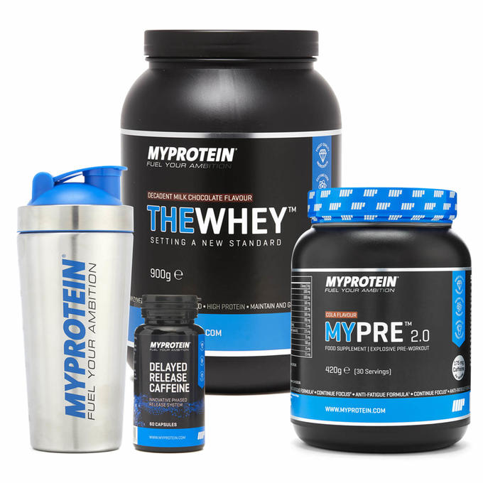 Myprotein™ магазин спортпита - мой опыт и отзыв