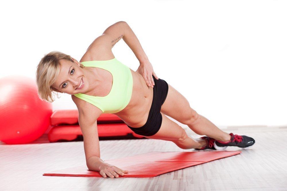 5 упражнений, которые вы никогда не должны делать при лишнем весе