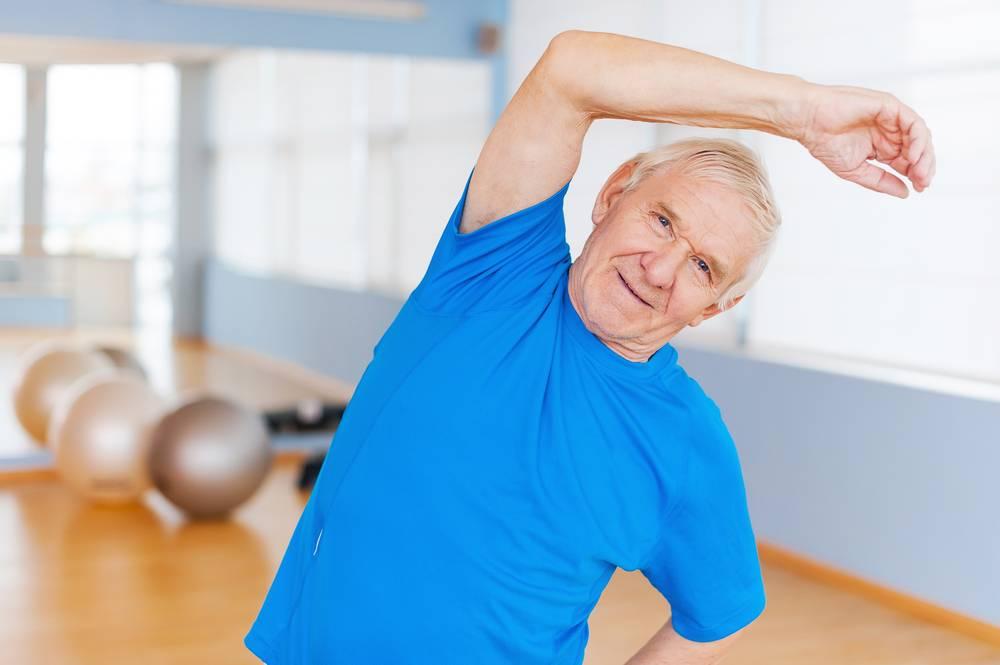 Одно из основных упражнений, помогающих сердцу