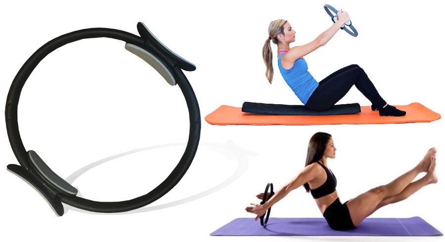 Фитнес-практика пилатес