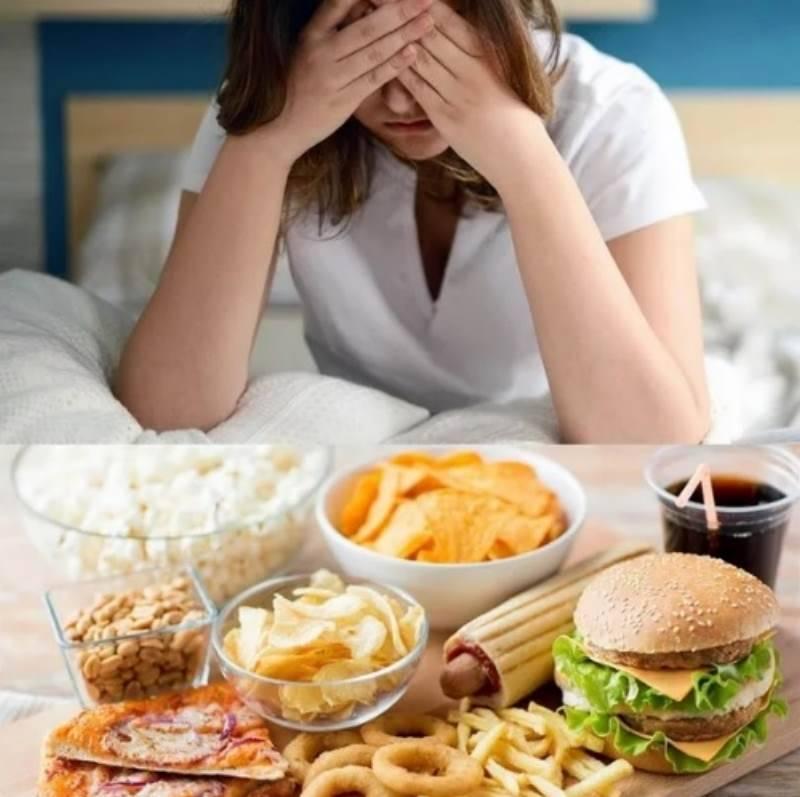 Компульсивное переедание: как бороться с обжорством
