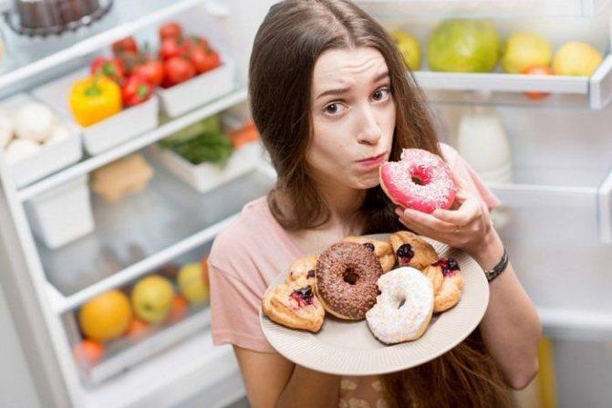 17 самых сытных продуктов или как забыть про чувство голода :: инфониак