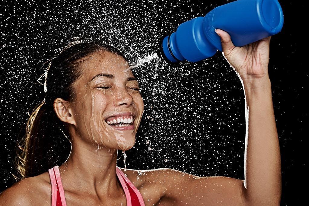 После тренировки: холодная вода или сауна – зожник после тренировки: холодная вода или сауна – зожник