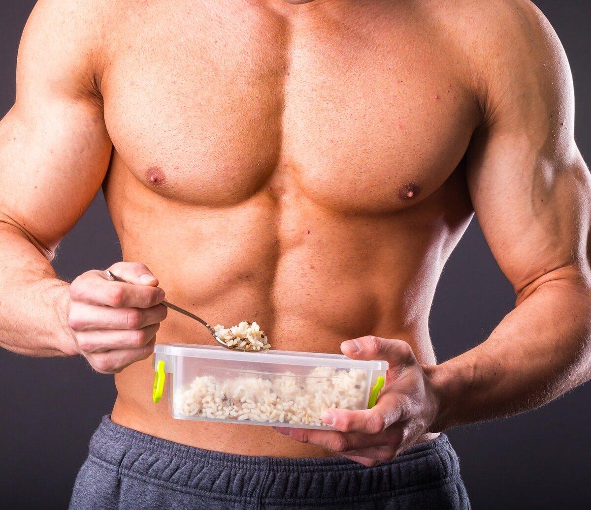 Продукты для набора мышечной массы для мужчин, для женщин, для девушек: какие помогают нарастить в домашних условиях, список