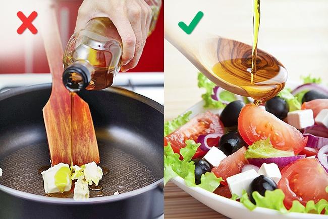 Вызывает ли пальмовое масло рак?