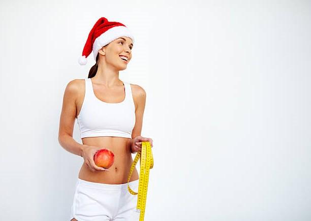 Марафон по похудению: как похудеть к новому году 2019 — зимняя экспресс диета на 10 дней