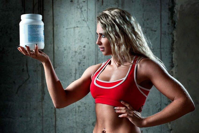 О пользе и вреде спортивного питания - разрушаем мифы