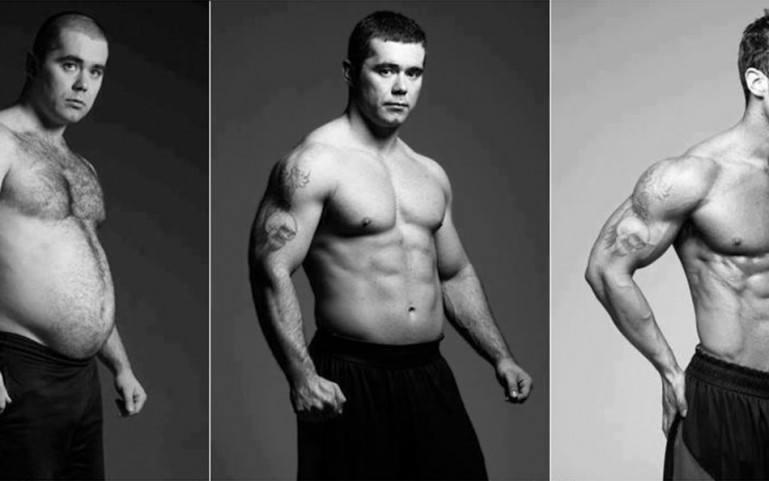Как худеть, чтобы уходил жир а не мышцы? рекомпозиция тела выход