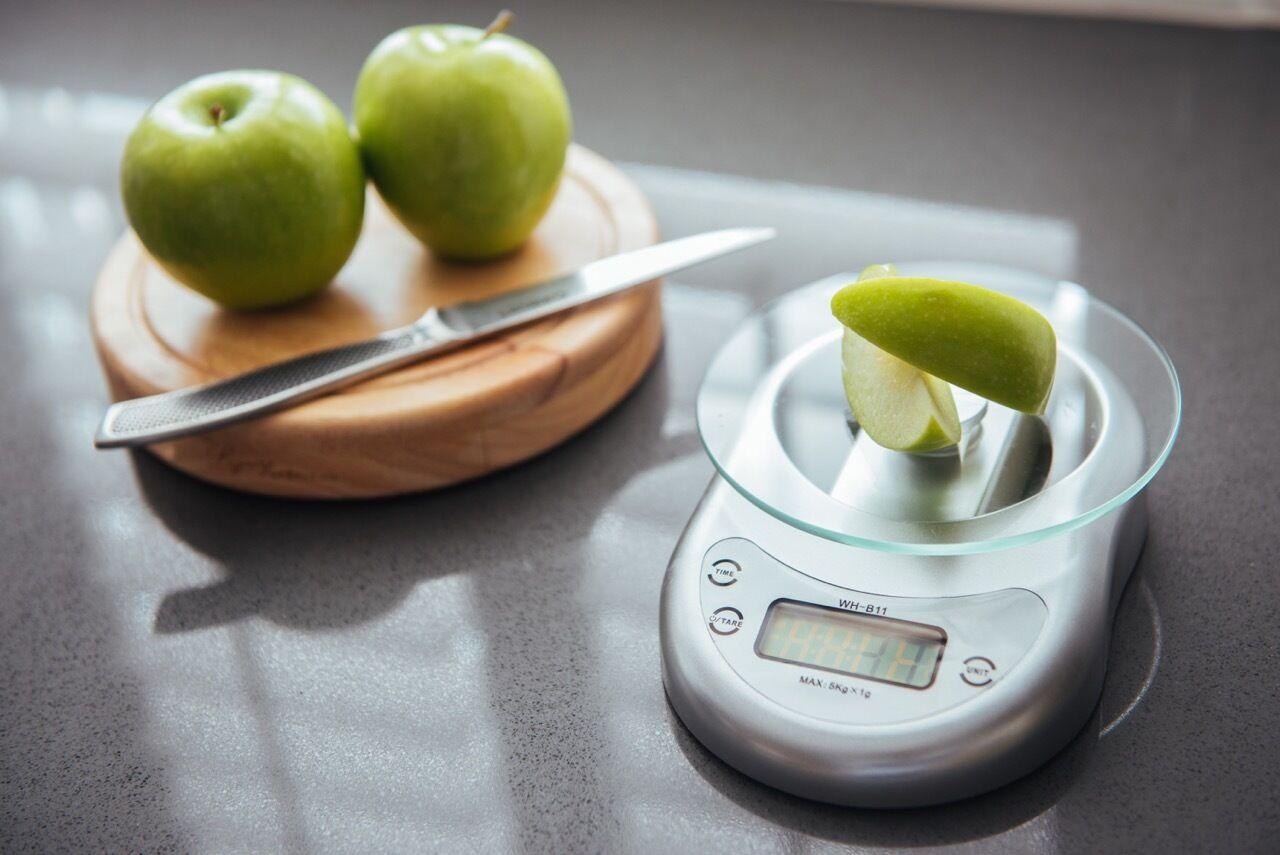 Как правильно считать калории? | simpleslim