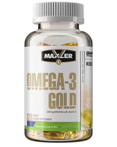 Omega 3 от ultimate nutrition