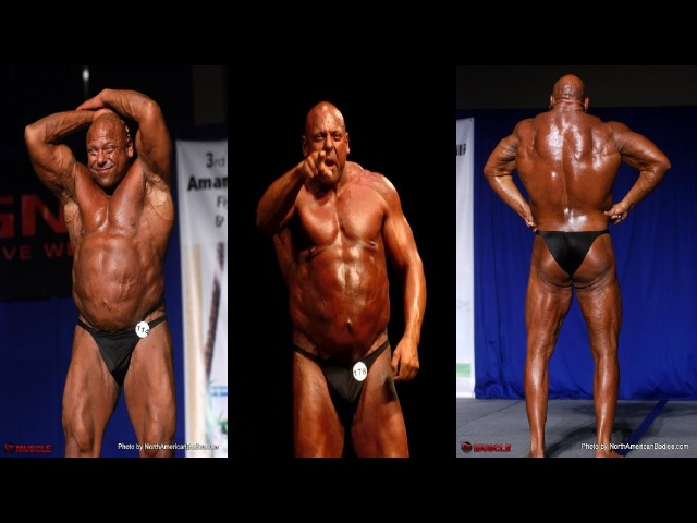 Необычные силовые упражнения в тренажерном зале для мужчин