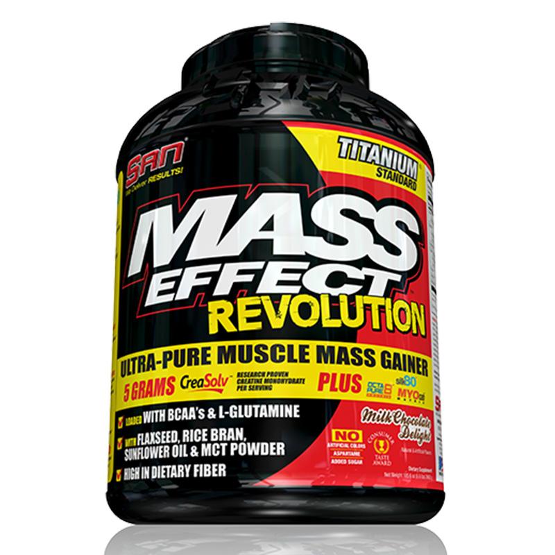 Протеин масс эффект. гейнер mass effect revolution — как принимать, состав, отзывы