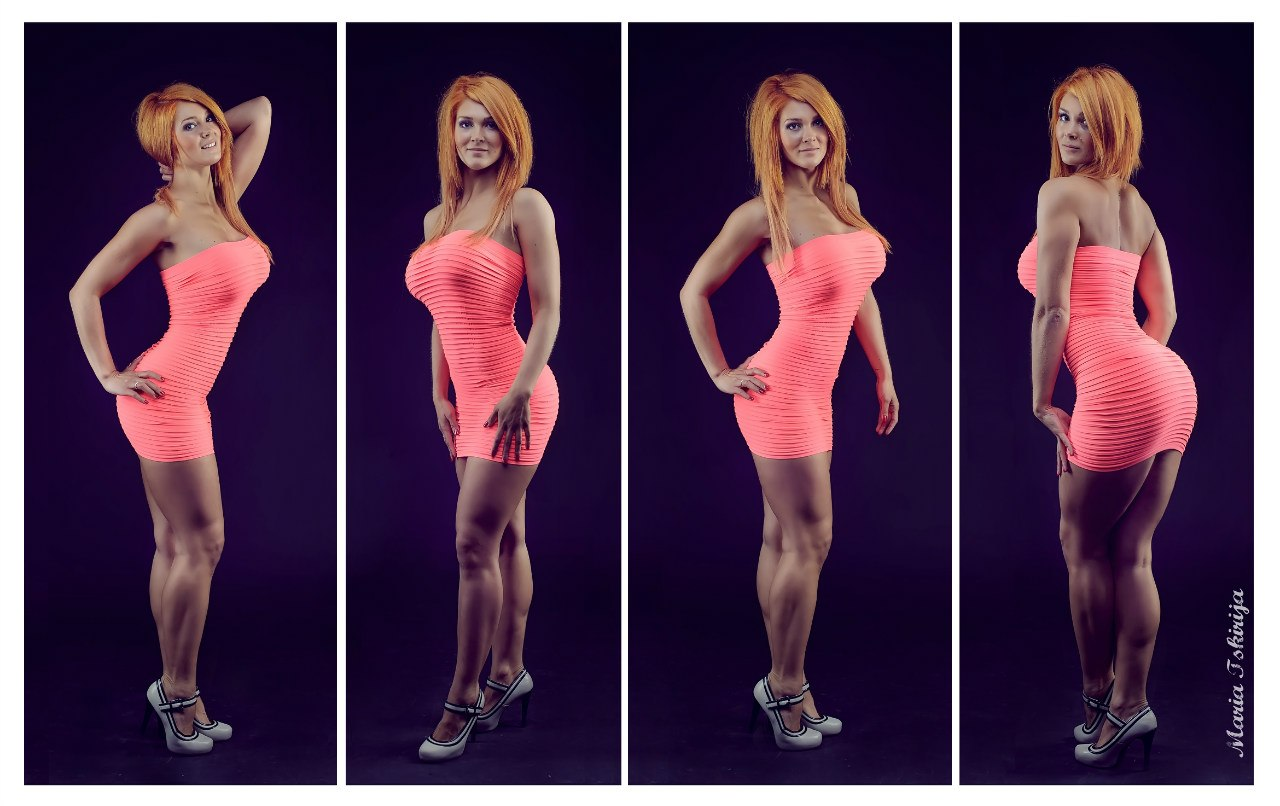 Фитнес бикини анна стародубцева: биография, фото, тренировки и питание спортсменки