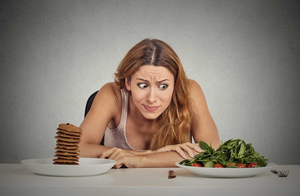 Умным диеты не нужны
