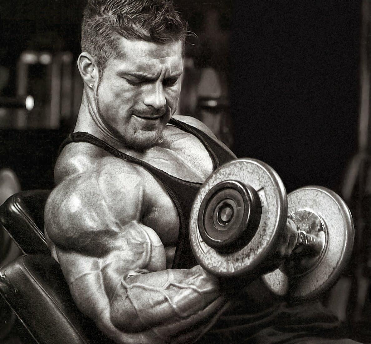 Какой вес использовать в каждом упражнении?